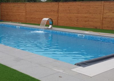 Swimming Pool Electrics Suffolk