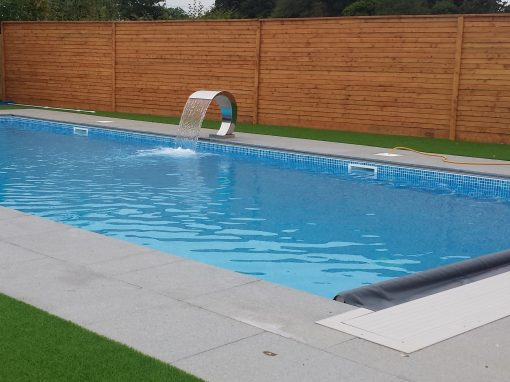 Swimming Pool Electrical Installation