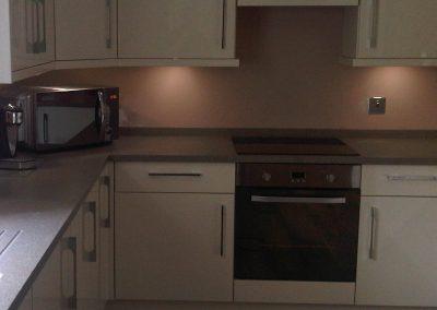 Kitchen Lighting Electrician Ipswich
