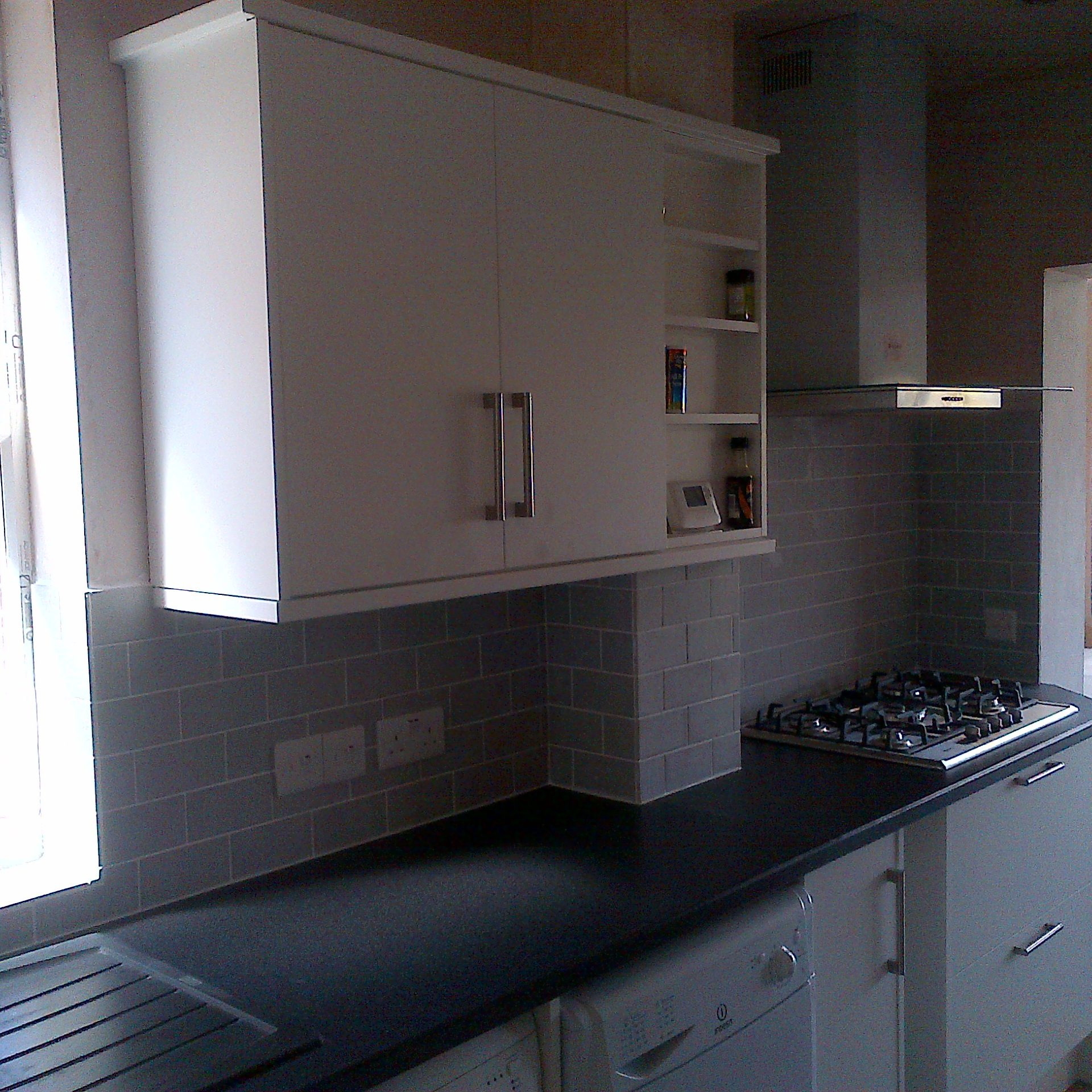 Kitchen Refurbishment Rewire | Home Electrician | Suffolk