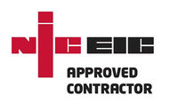 NICEIC Approved Contractor Suffolk